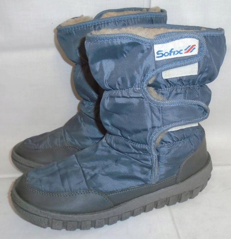 Góra Zimowe buty SOFIX rozm.40 (S5269) - 7608527404 - oficjalne PY42