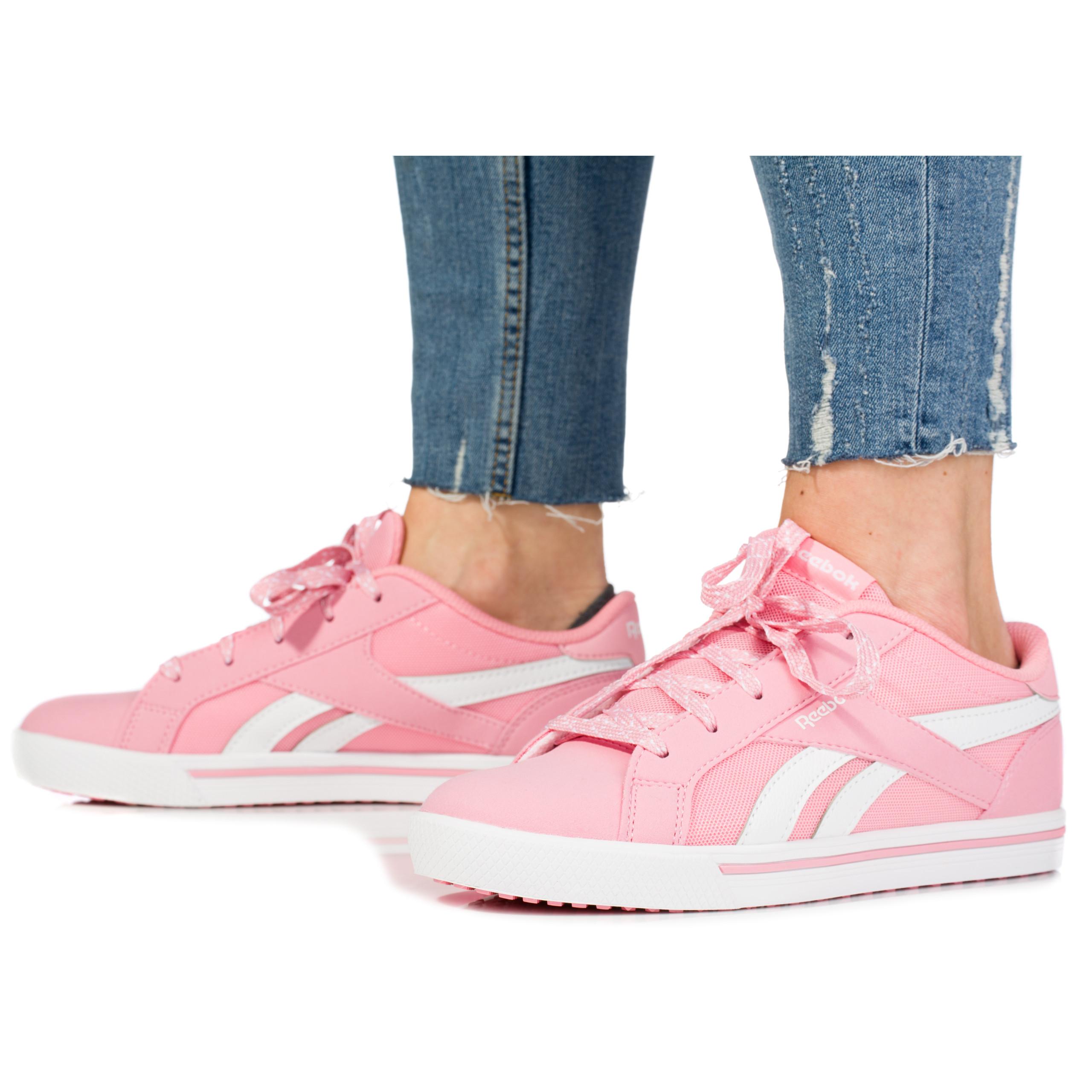Buty dziecięce Reebok Royal Comp CN0162 r 37 7251417351