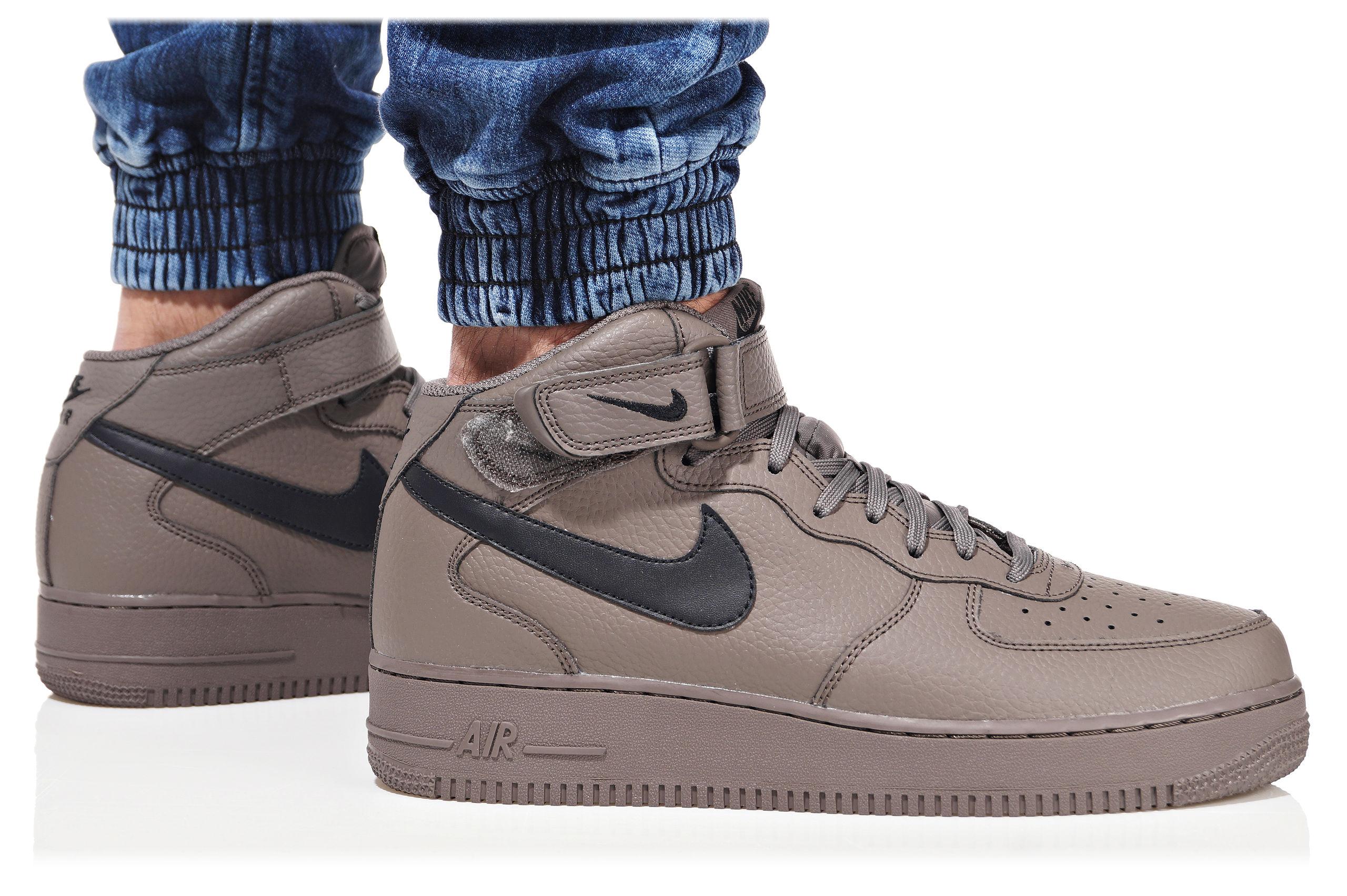 sports shoes 48a3c b8f8c BUTY NIKE AIR FORCE 1 MID 07 MĘSKIE 315123-205
