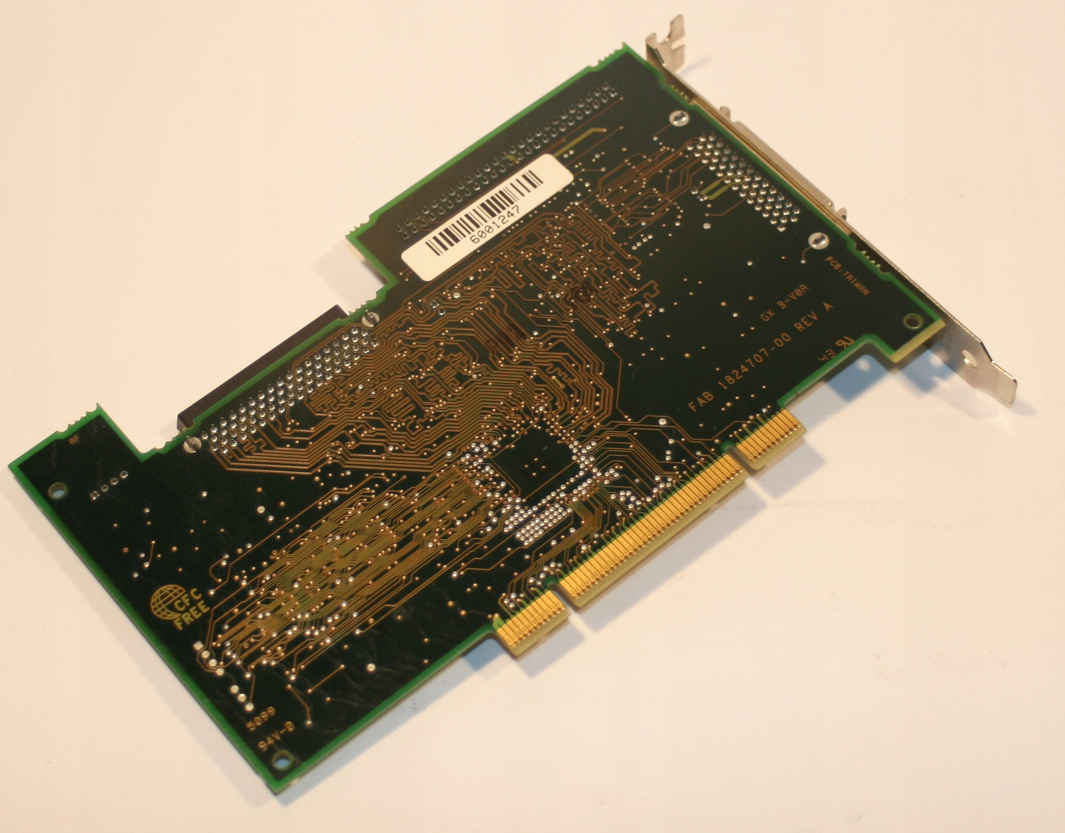 ADAPTEC AIC 7892 ULTRA160 PCI SCSI DRIVER WINDOWS 7 (2019)
