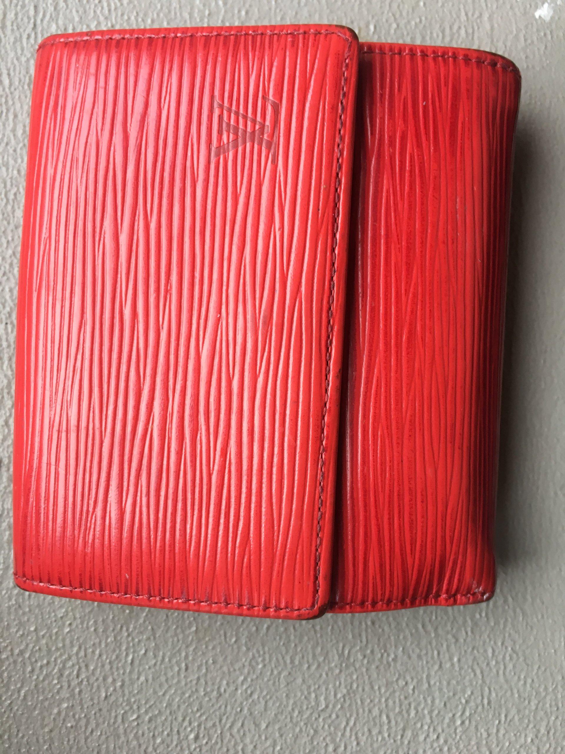0bfd1a824612a Louis Vuitton portfel Elise oryginalny - 7055181063 - oficjalne ...