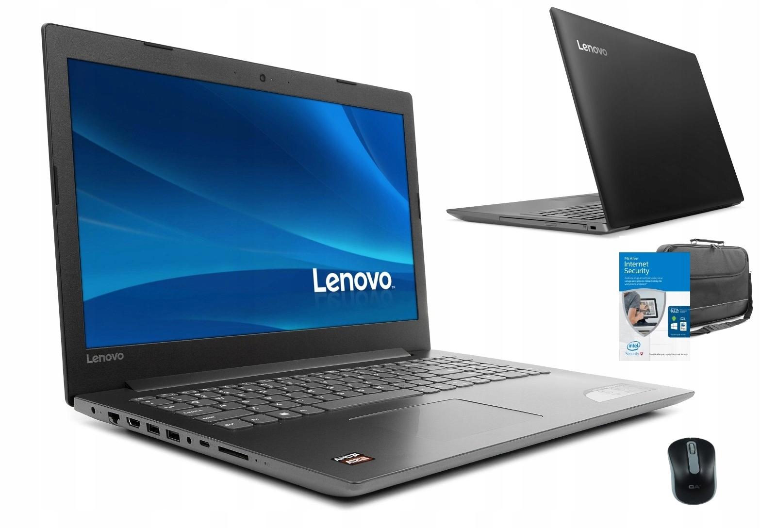 Laptop Lenovo Ideapad 320 i3-8130U 4GB 128SSD