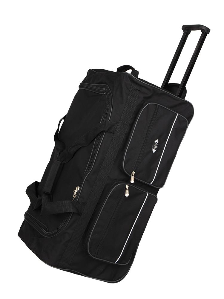 c77e17356e382 Duża torba podróżna na kółkach walizka 70/32/34 - 7237217261 ...