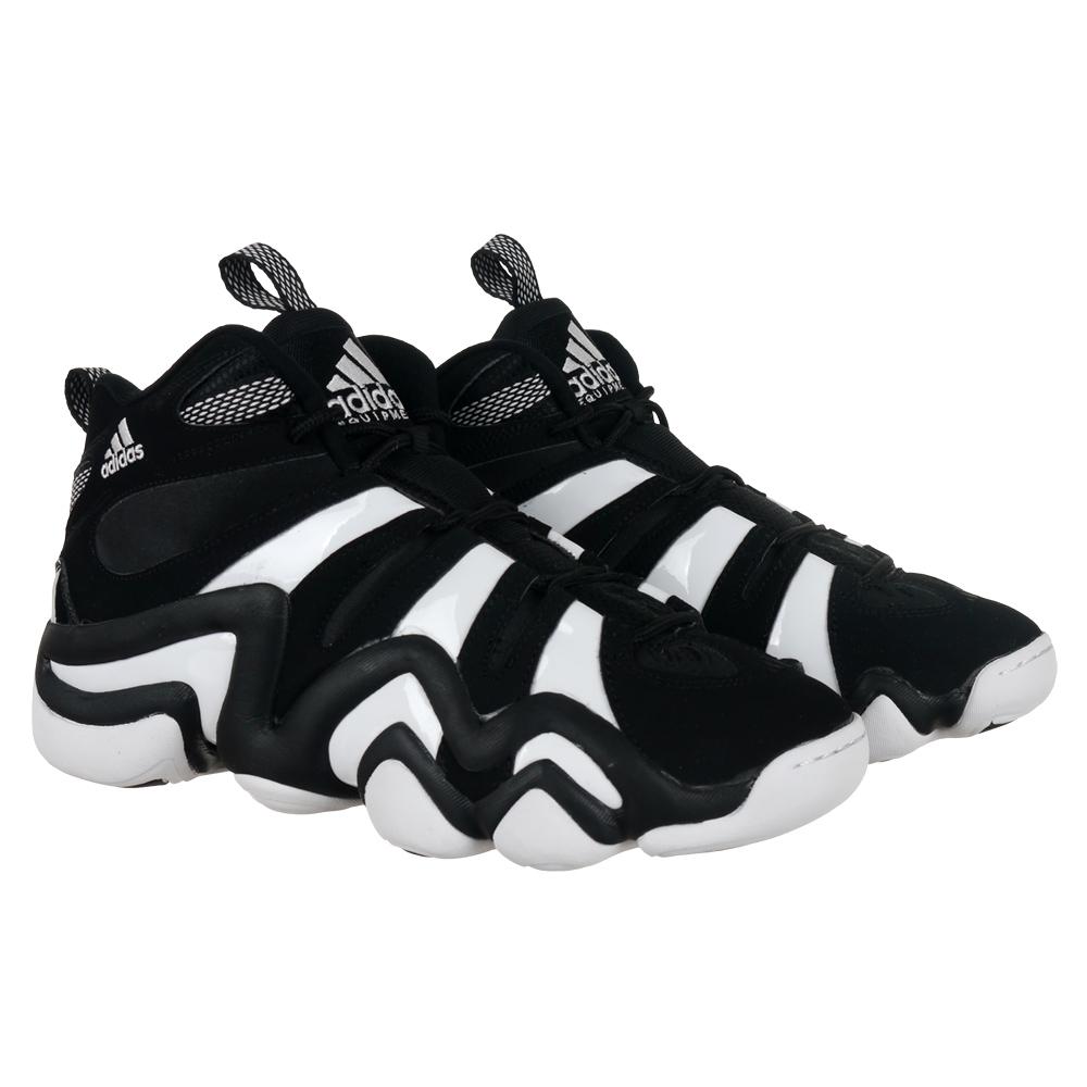 low priced 2078e 8ceb2 Buty Adidas Crazy męskie sportowe za kostkę 48 23 (6989763445)