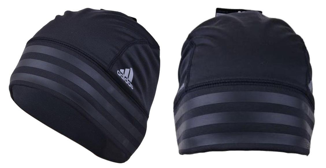 9d52d3b6c89fd0 Adidas Run CL Beanie czapka do biegania - one size - 6909312525 ...
