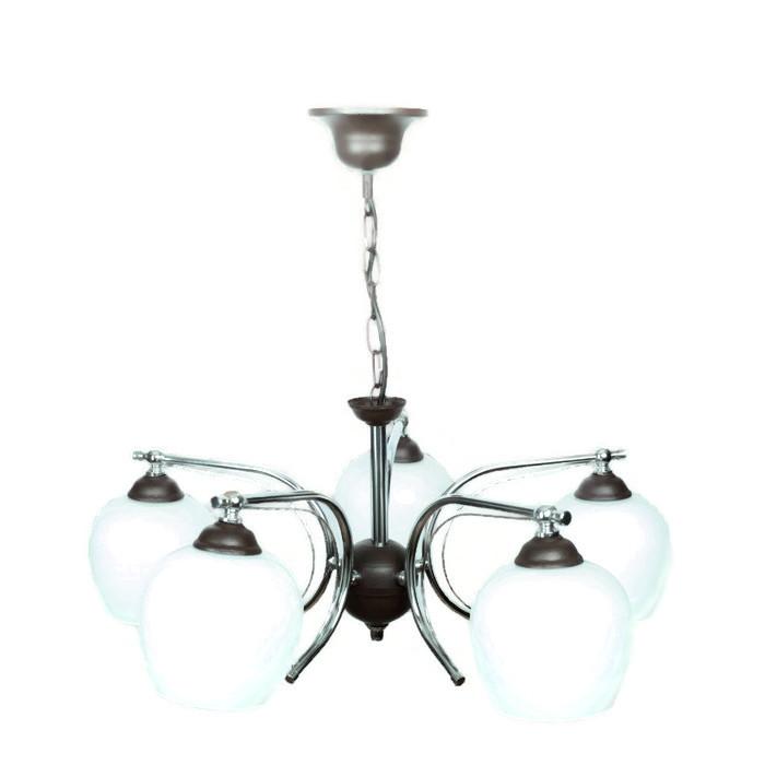 Lampa Sufitowa Oprawa Rela 5r Tomex 7203985446