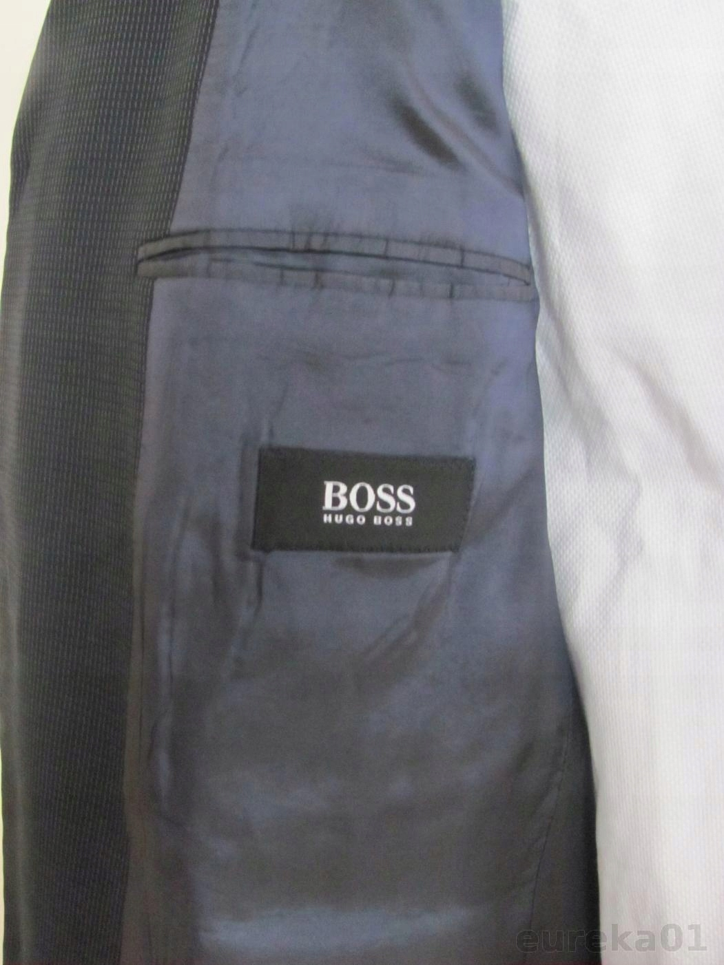 b897e1a0cd914 HUGO BOSS*PRESTIŻOWA SUPER 100FINEST QUALITY - 7562313861 ...
