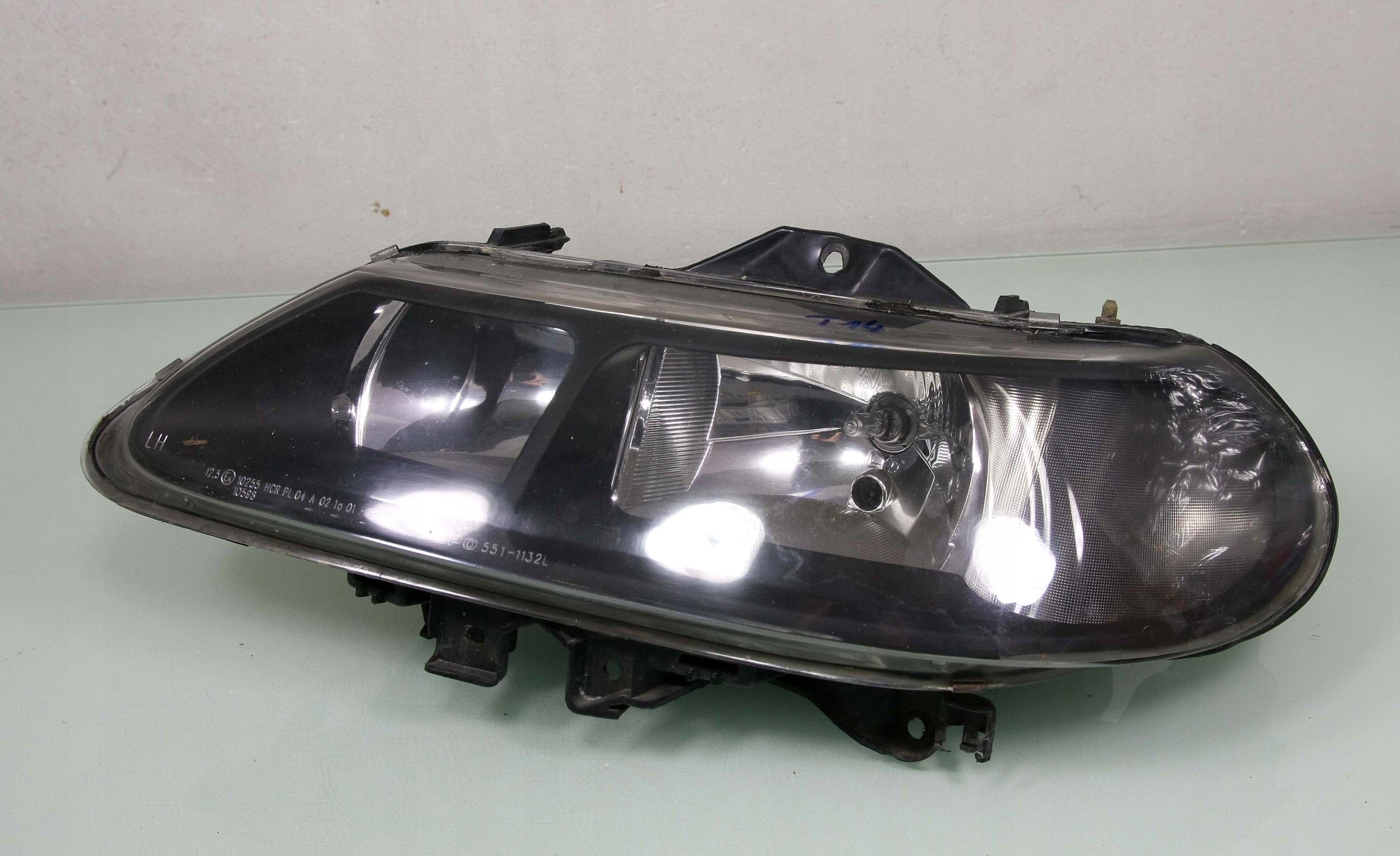 Lampa Przód Lewa Renault Laguna 1 I Lift Europa 7425837840