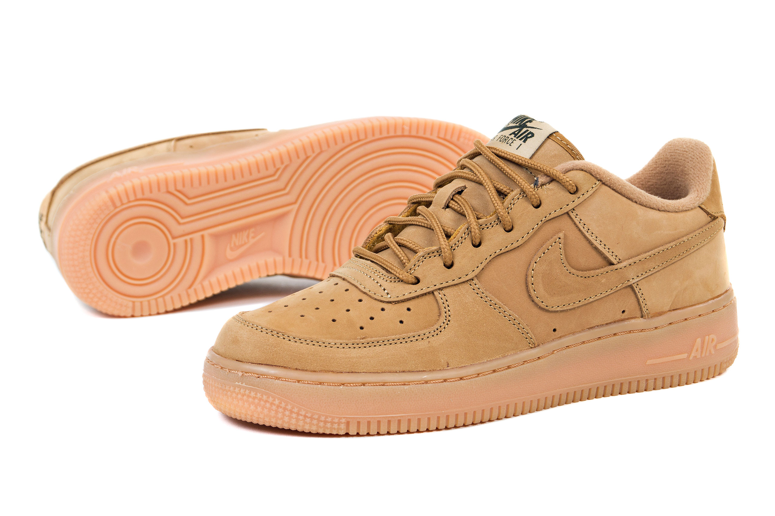 hot sale online 9f5bd c12e8 BUTY NIKE AIR FORCE 1 WINTER 943312-200 R. 38 - 7657796675 ...