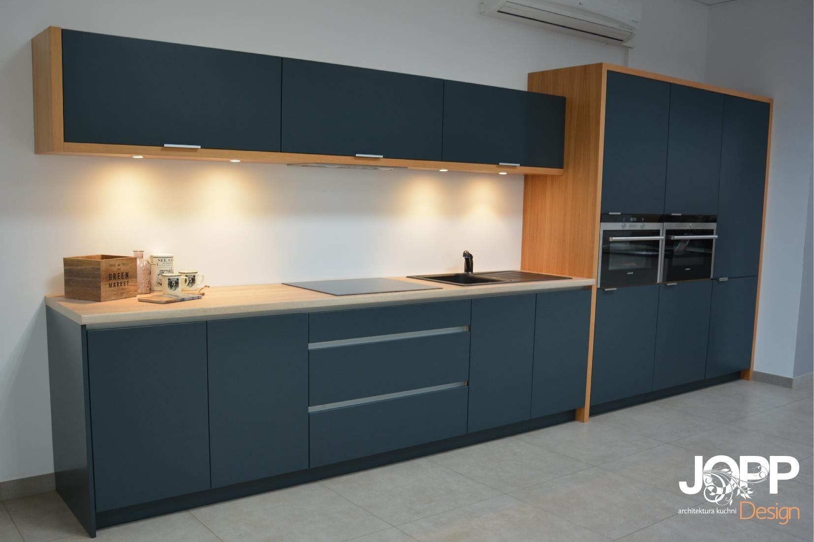 Meble Kuchenne Jopp Design Z Naszej Ekspozycji 7035936804