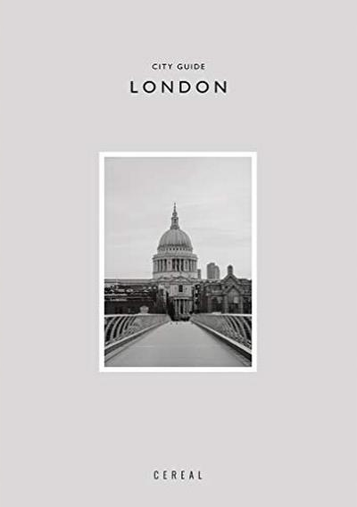 Cereal City Guide: London PARK