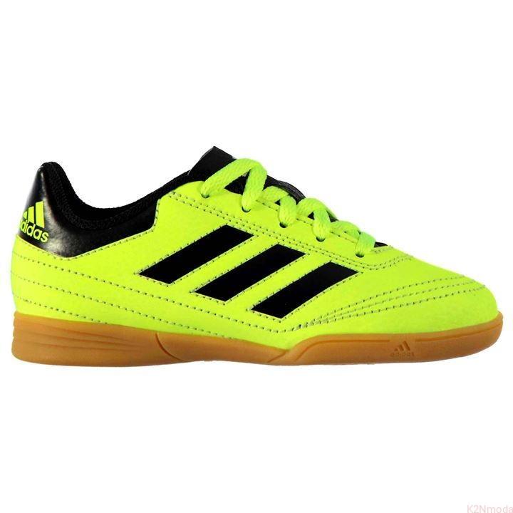 ADIDAS halówki obuwie dziecięce buty sportowe 28
