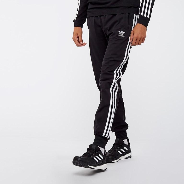 adidas originals superstar spodnie
