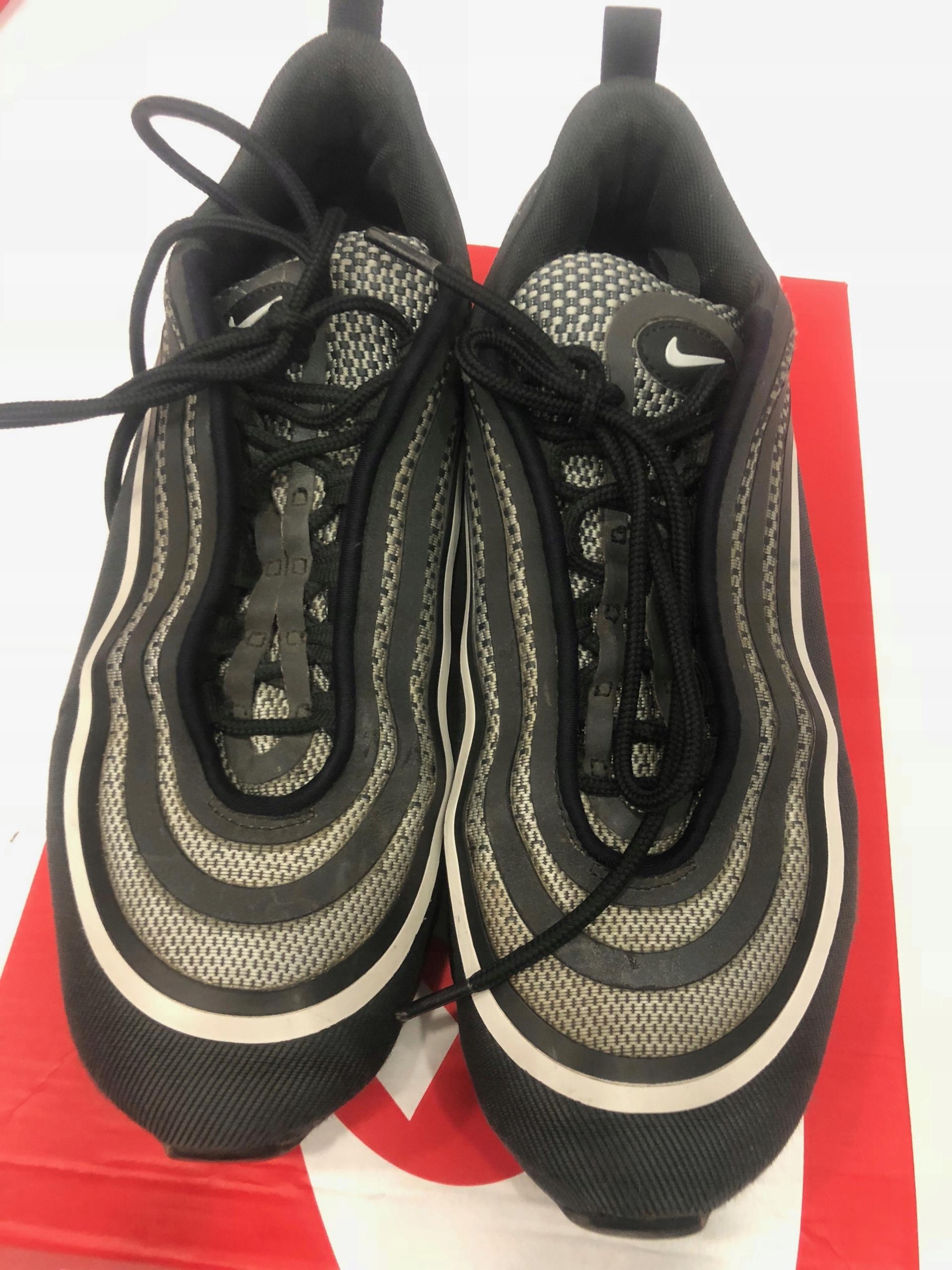 Buty Nike Air Max 97 UL'17 r. 42,5 UŻYWANE