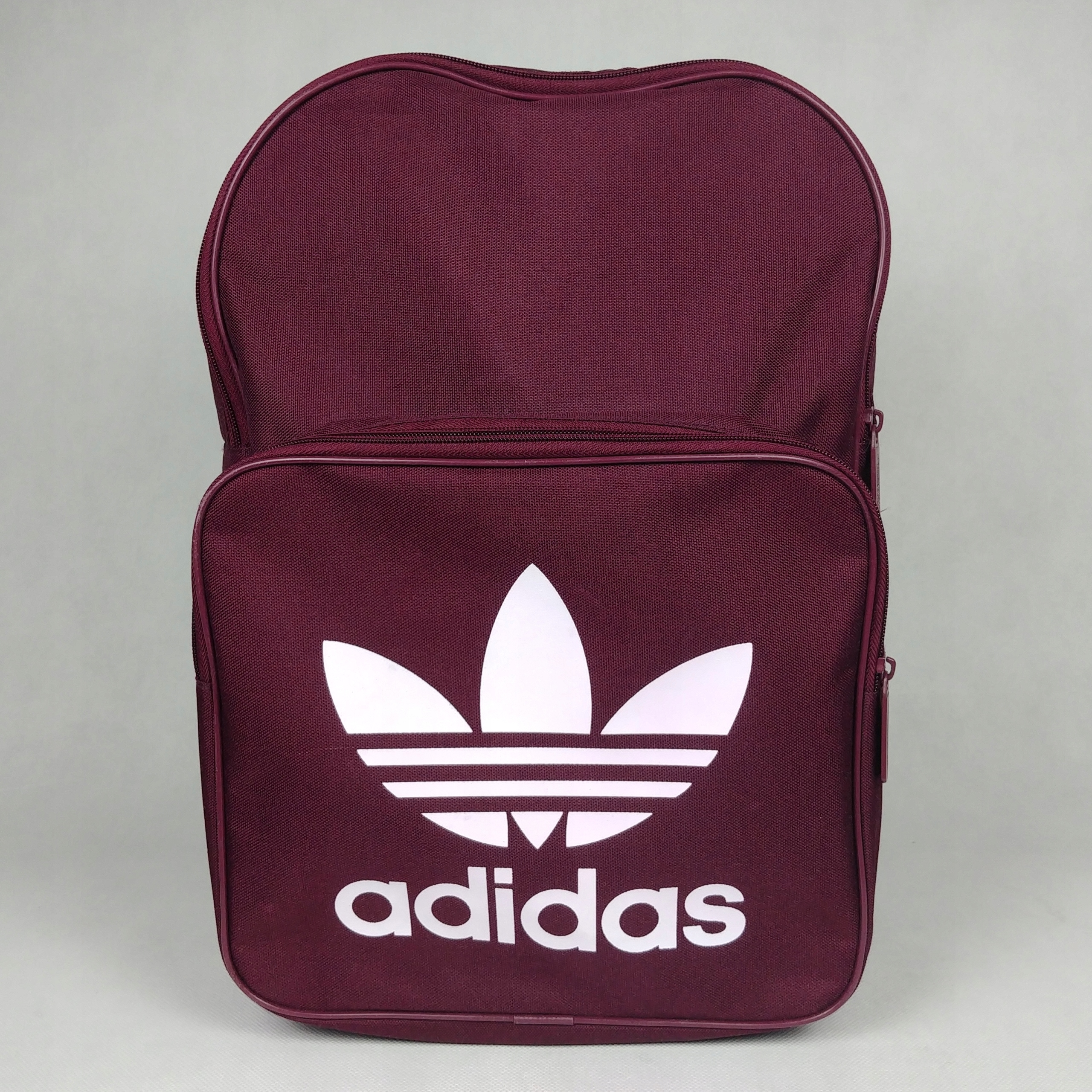 ADIDAS ORIGINALS TREFOIL plecak szkolny sportowy