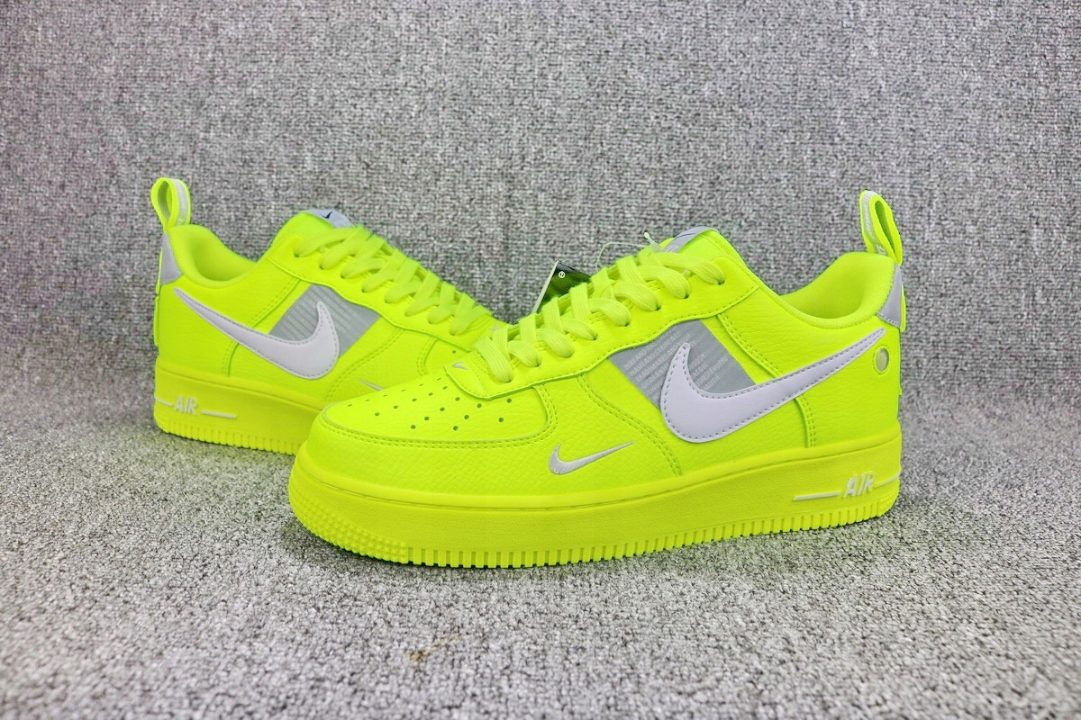 outlet store 0216d 1cee2 NAJNOWSZE NIKE AIR FORCE 1 07 LV8 UTILITY ...