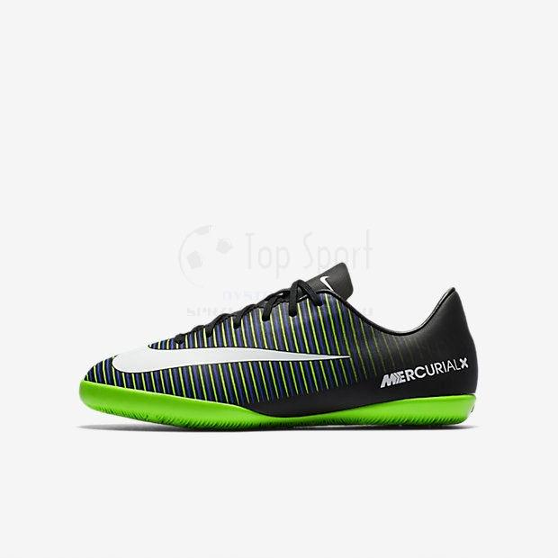 oszczędzać sprzedaż nowe style Buty Na Hale Dla Dzieci Nike Mercurial r.31,5 - 7185326953 ...