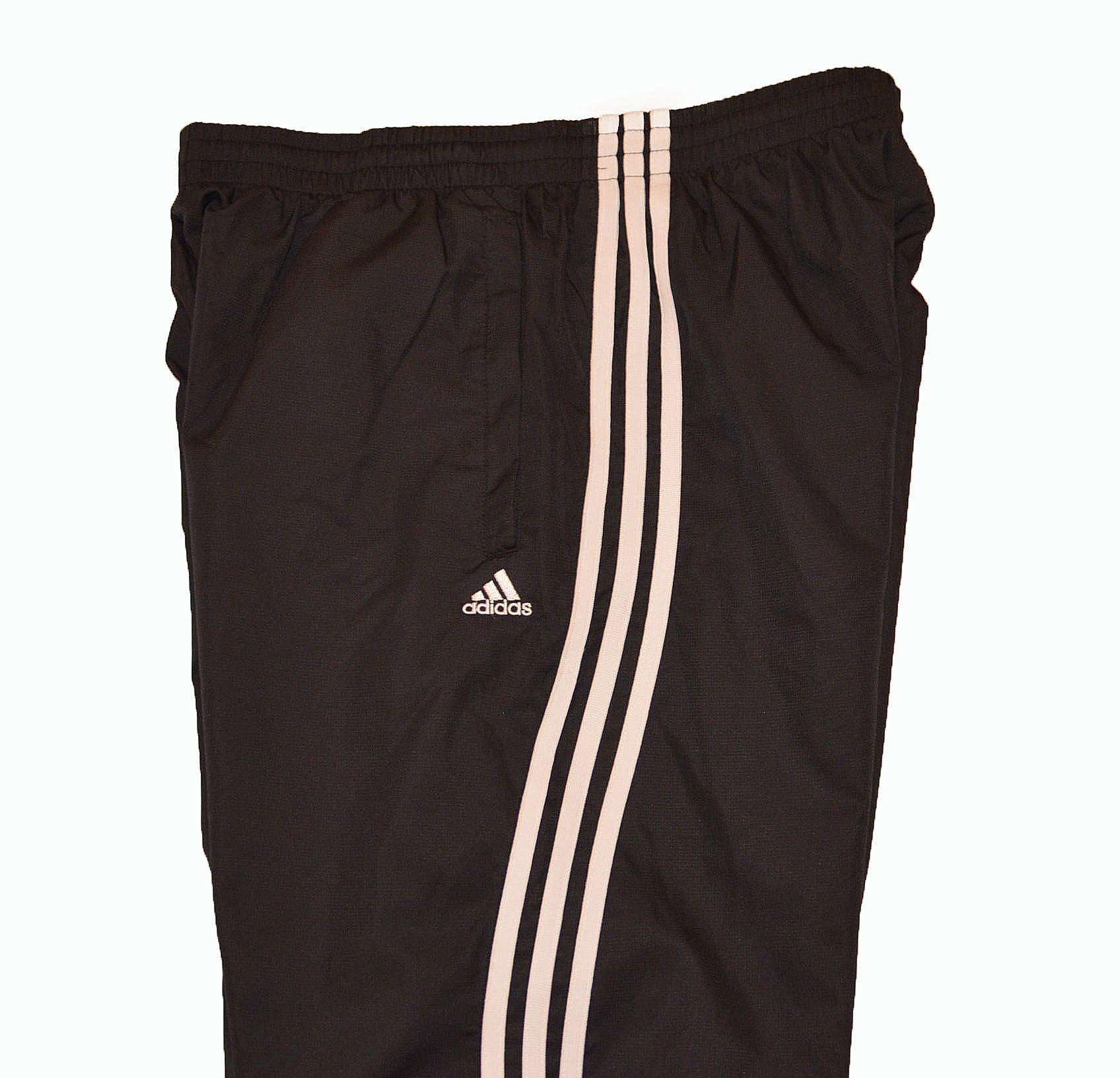 56bf8091a2bd Dresowe Spodnie Adidas ~ Oficjalne 7202703468 M Męskie qHaAa6O