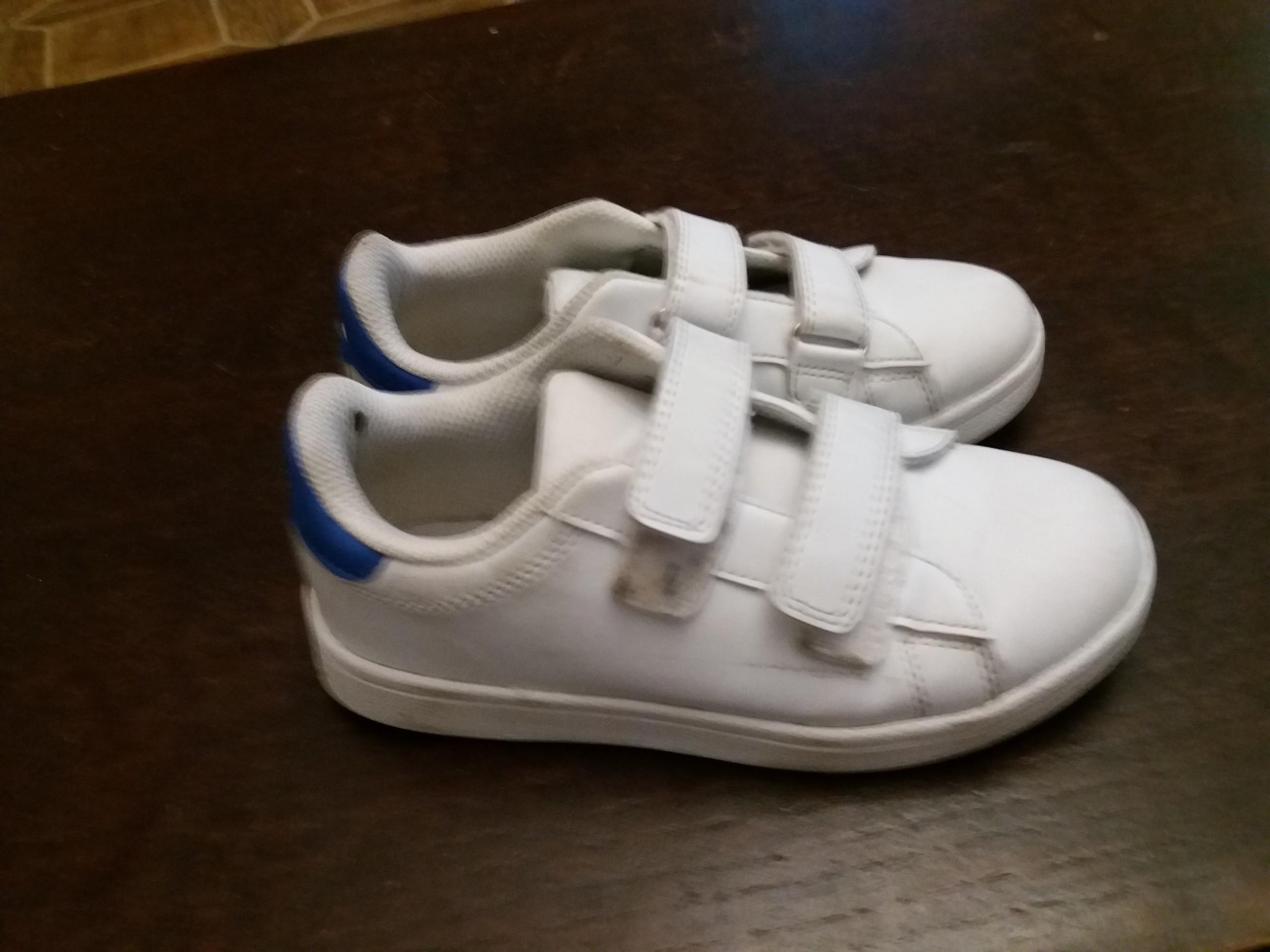 c2b93593 Jak Adidas Superstar buty sportowe r.30 Deichmann - 7456551892 ...