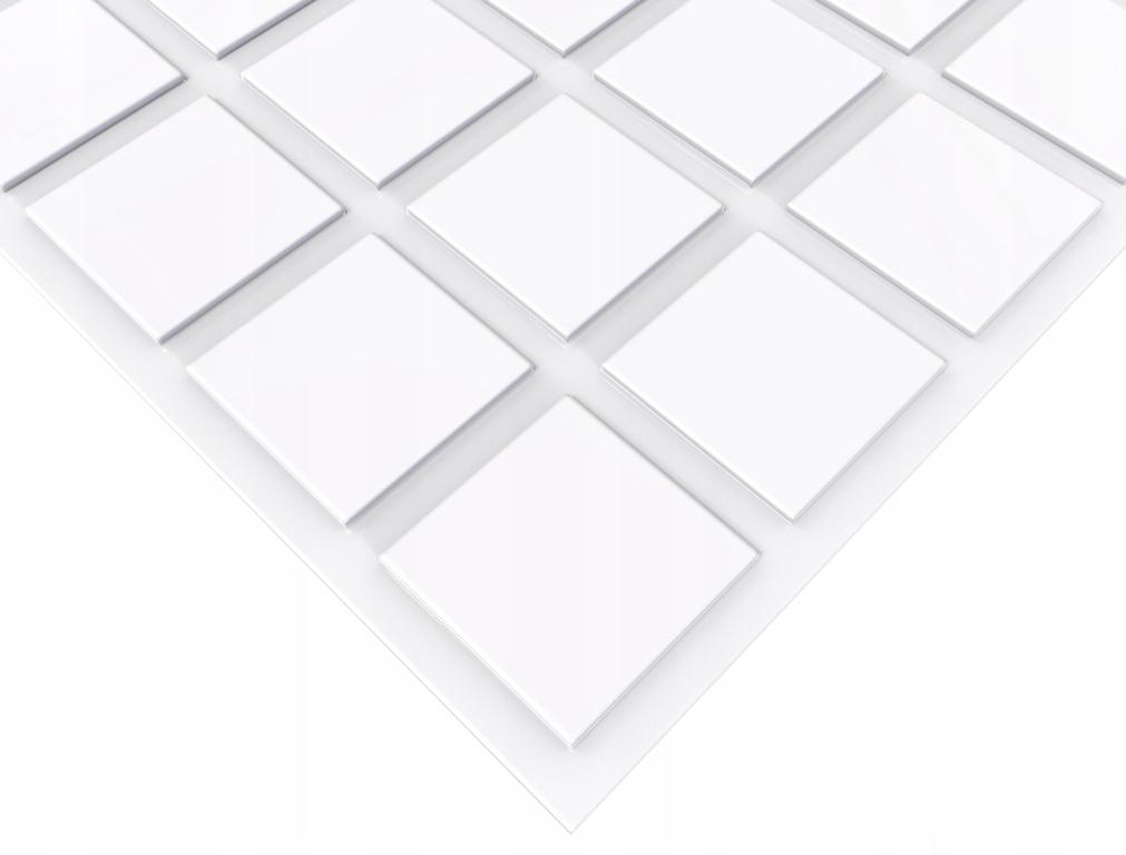 Panele Dekoracyjne 3d Pcv Mozaika 50456 7426997213