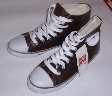 purchase cheap f58f1 00365 John Baner nowe markowe buty sportowe trampki 38
