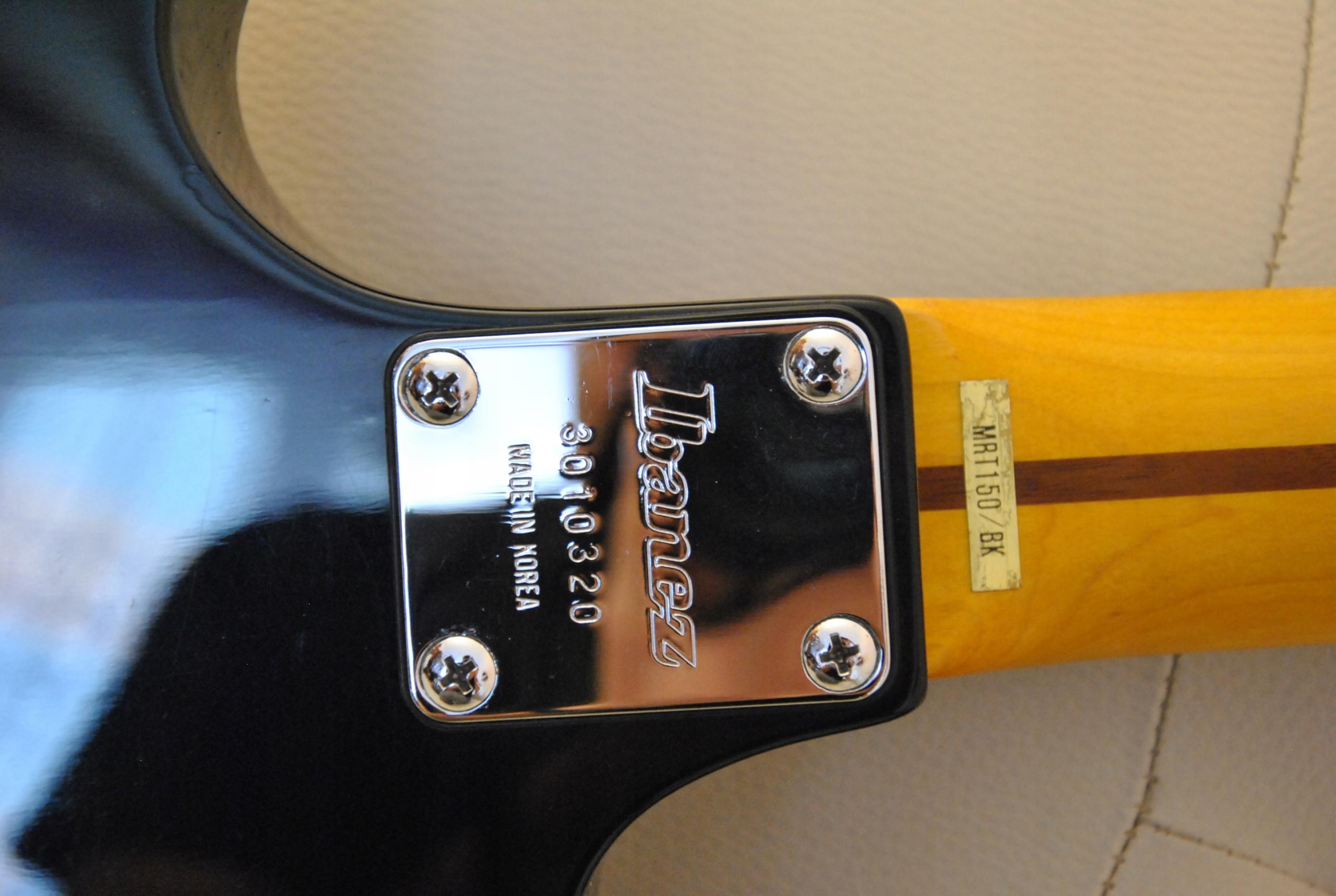 Ibanez RT150 1993r - 7730251362 - oficjalne archiwum allegro