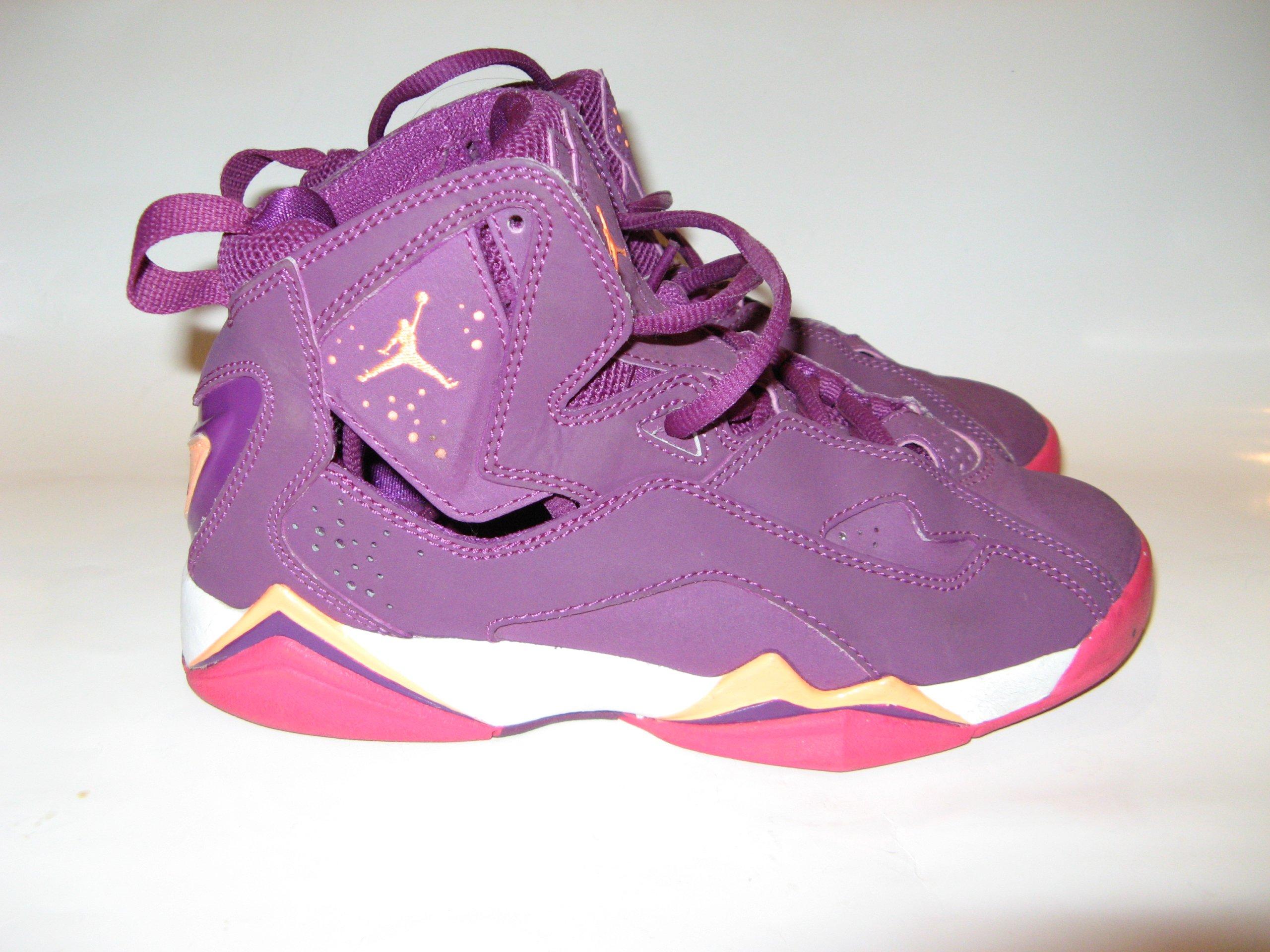 Do sprzedania buty sportowe jordan. rozmiar 35 5 Do
