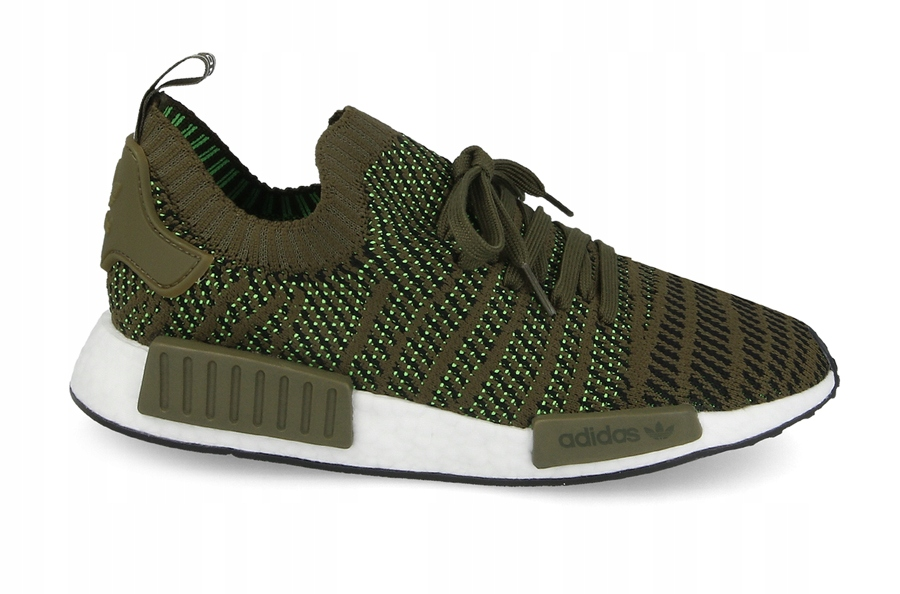 Buty męskie sneakersy adidas Originals Nmd_R1 STLT CQ2389