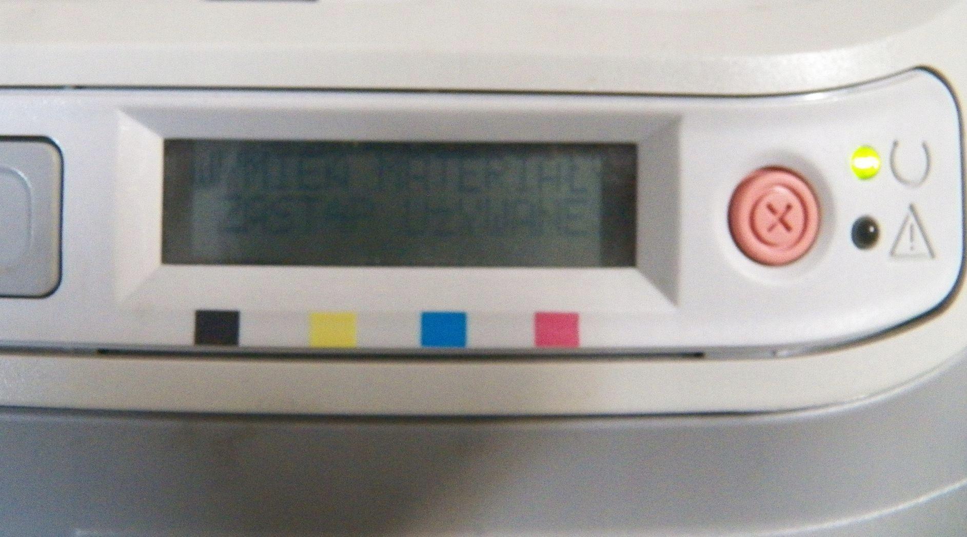 WYŚWIETLACZE alfanumeryczne graficzne - 6 sztuk
