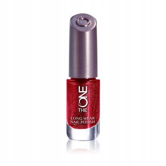 Oriflame The ONE lakier do paznokci Red ardent