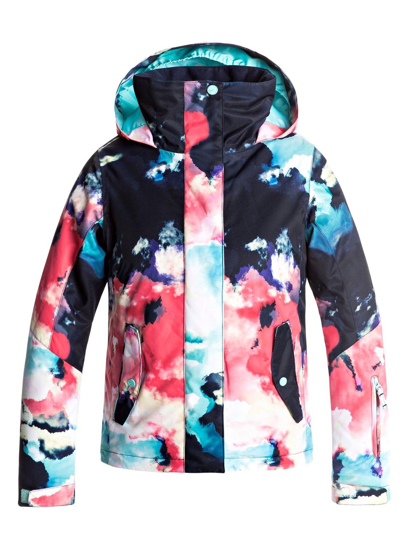 6f382477e1720 ROXY - Kurtka Junior - Jetty Snow Jacket r.XL -20% - 7136386838 ...