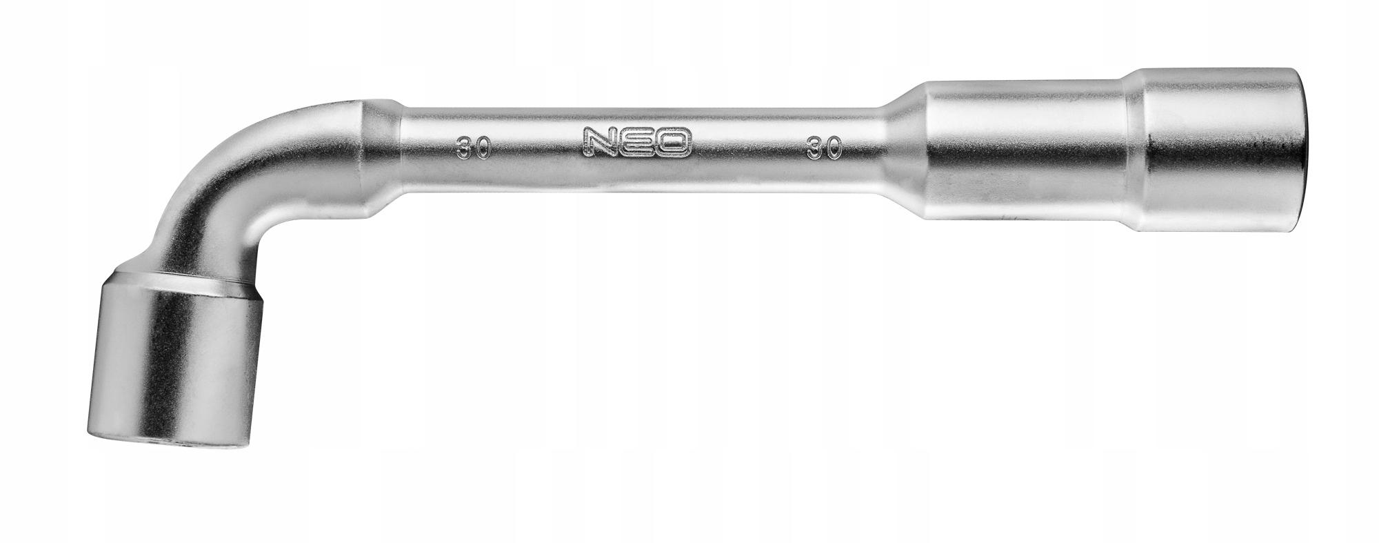 NEO Klucz fajkowy 30 x 300 mm - 09-226