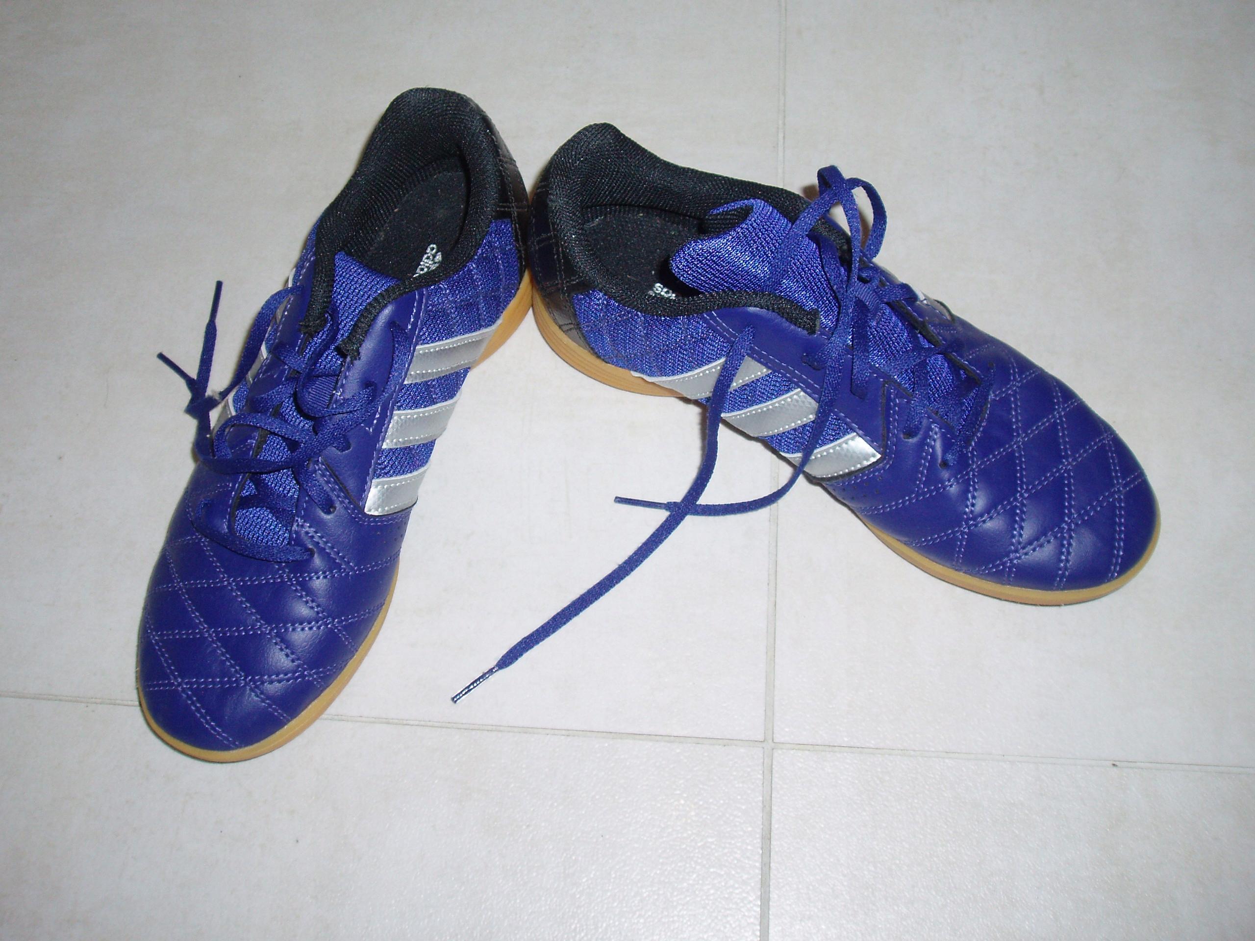 59a967f5ad8b5 ADIDAS nowe markowe buty chłopięce r. 38 - 7481710118 - oficjalne ...