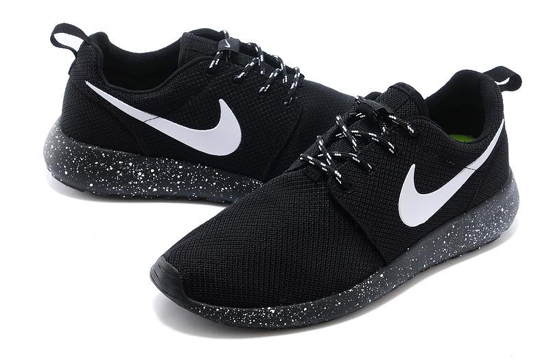 niepokonany x kup dobrze sprzedaż obuwia NIKE ROSHE RUN OREO 40-45 R. 41 - 7210130723 - oficjalne ...