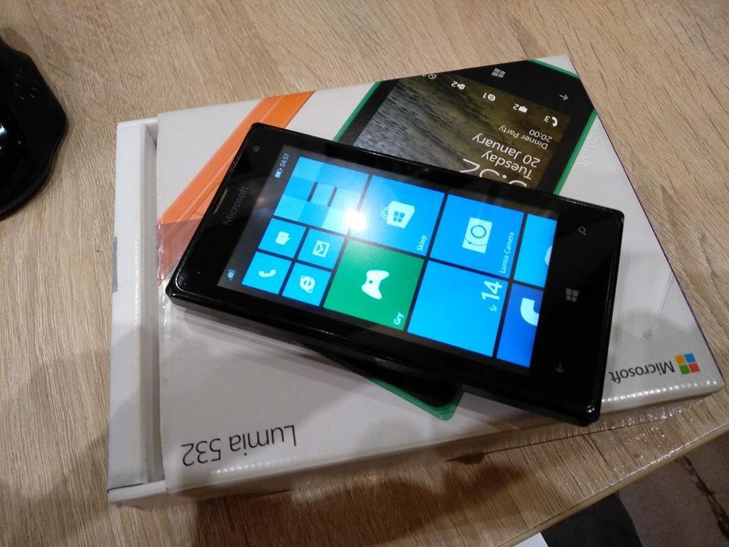 Telefon Nokia Lumia 532 7420597315 Oficjalne Archiwum Allegro