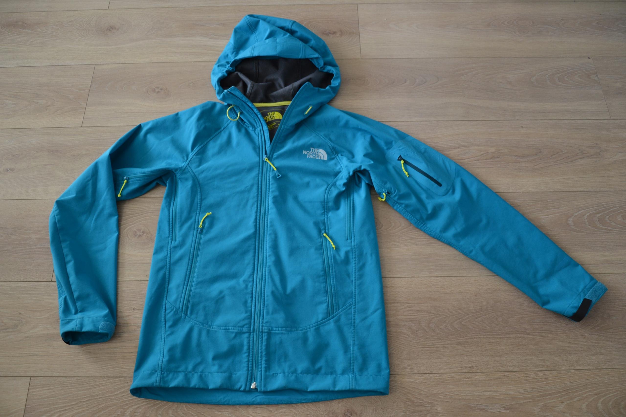100% autentyczny wyprzedaż w sprzedaży kupić Kurtka The North Face Valkyrie Jacket OKAZJA !!!