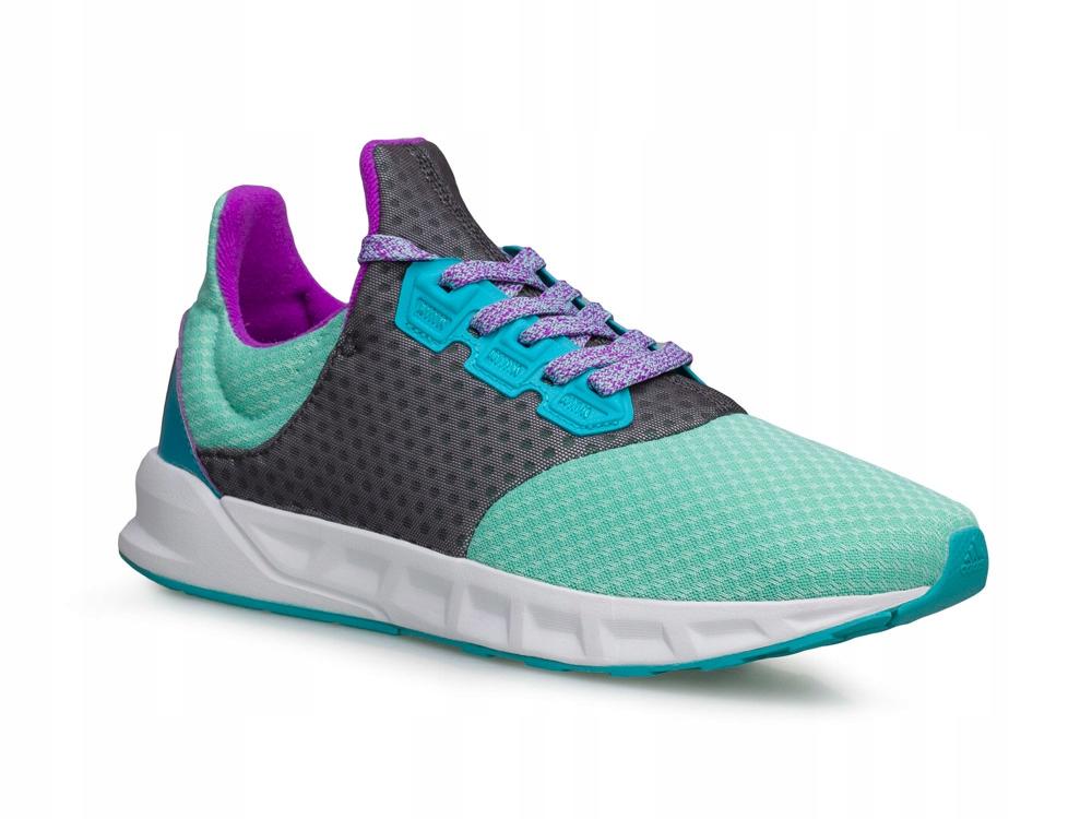 sports shoes 52324 7ec05 Adidas Falcon Elite 5 XJ BB3012 BUTY DO BIEGANIA