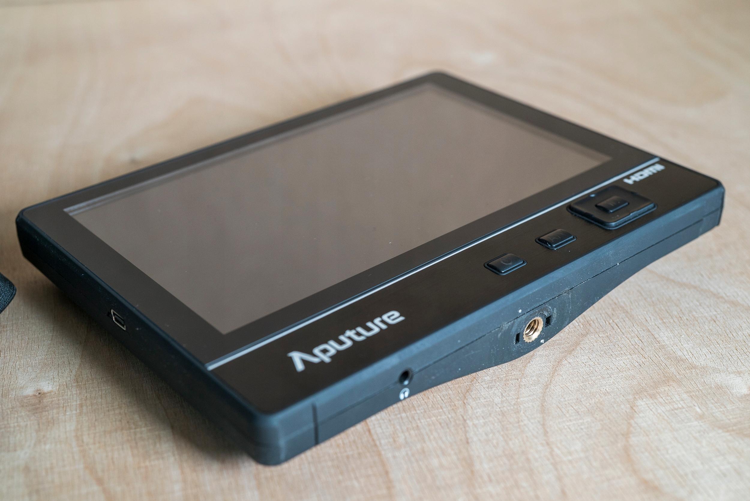 Aputure VS-2 Monitor Podglądowy 7 Cali HDMI