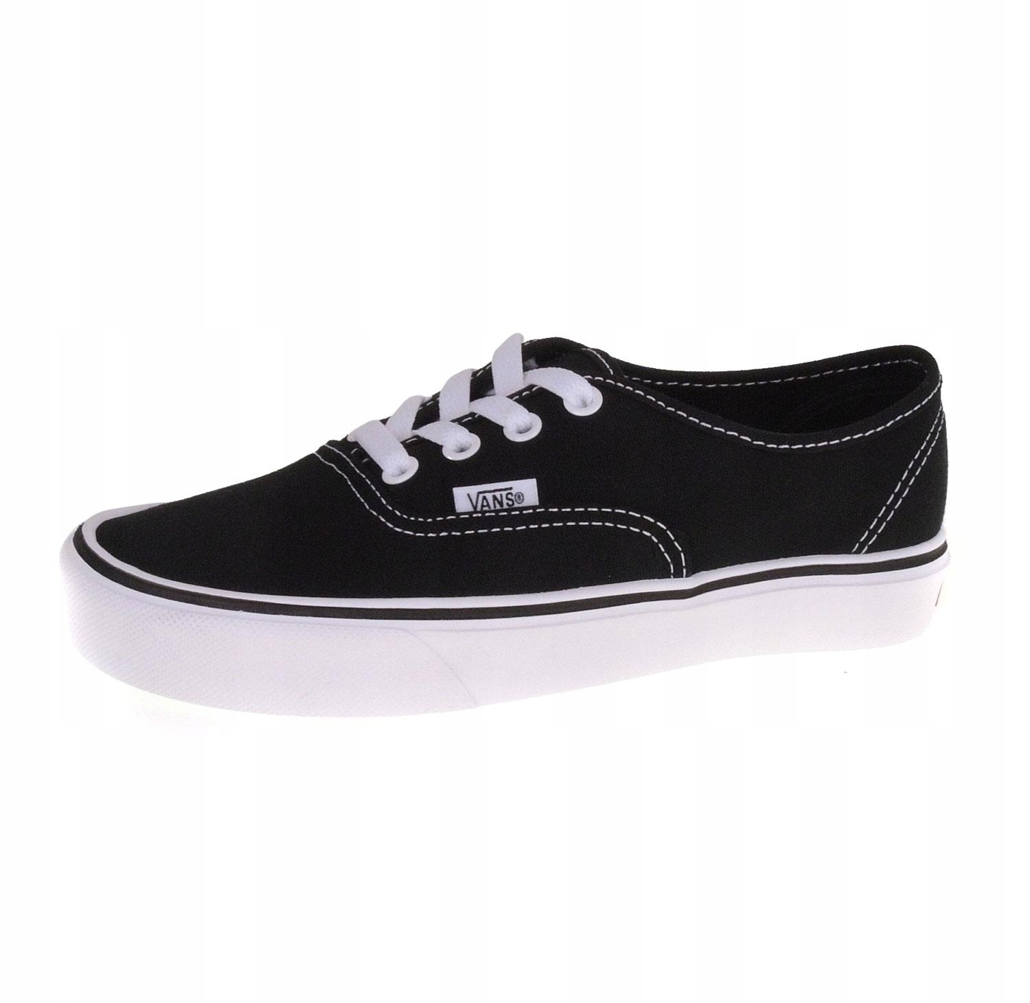 buty vans authentic 42 sale