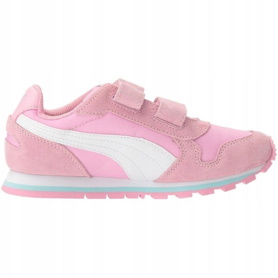 Dziecięce Buty Puma ST Runner 362673 01 R 24