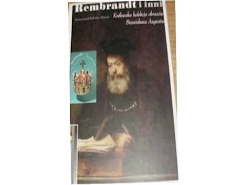 Rembrandt I Inni Królewska Ko Muzeum łazienki