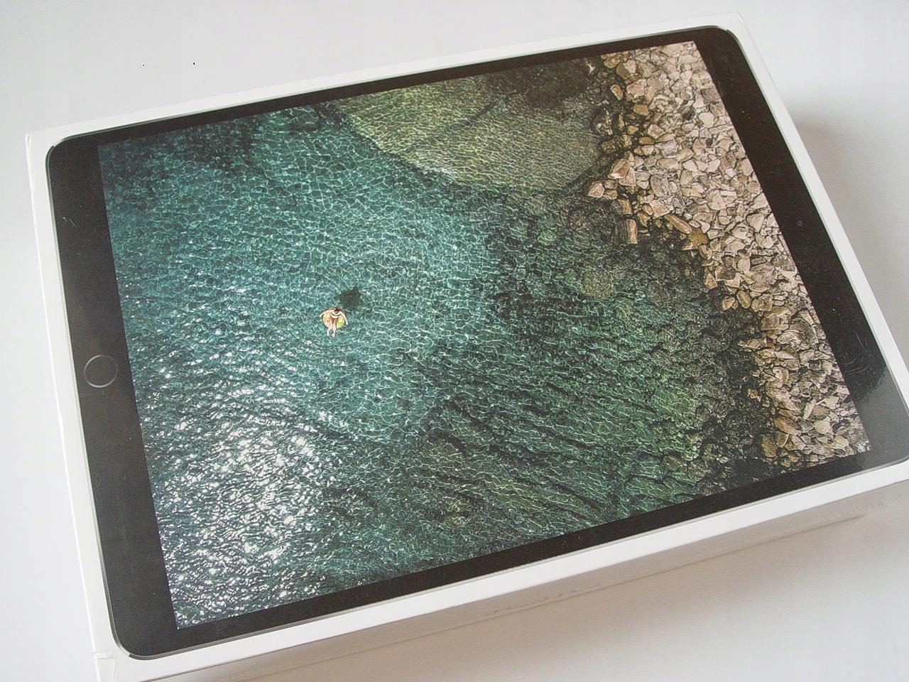 "Tablet Apple iPad PRO 10,5"" LTE Wifi 256GB GW"