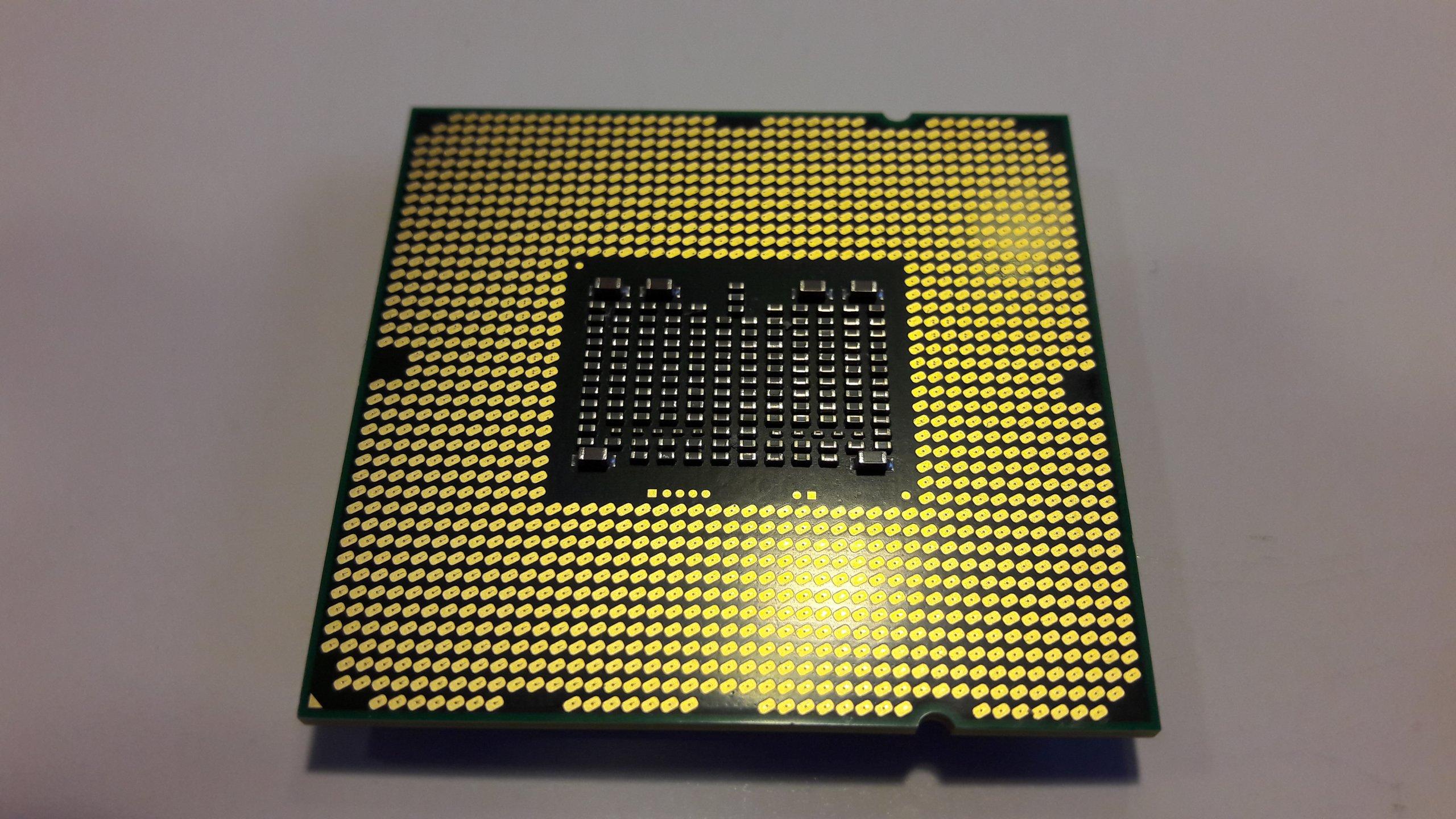 2x Procesor X5690 LGA1366 6r/12w i7 990X/W3690 - 7237952079
