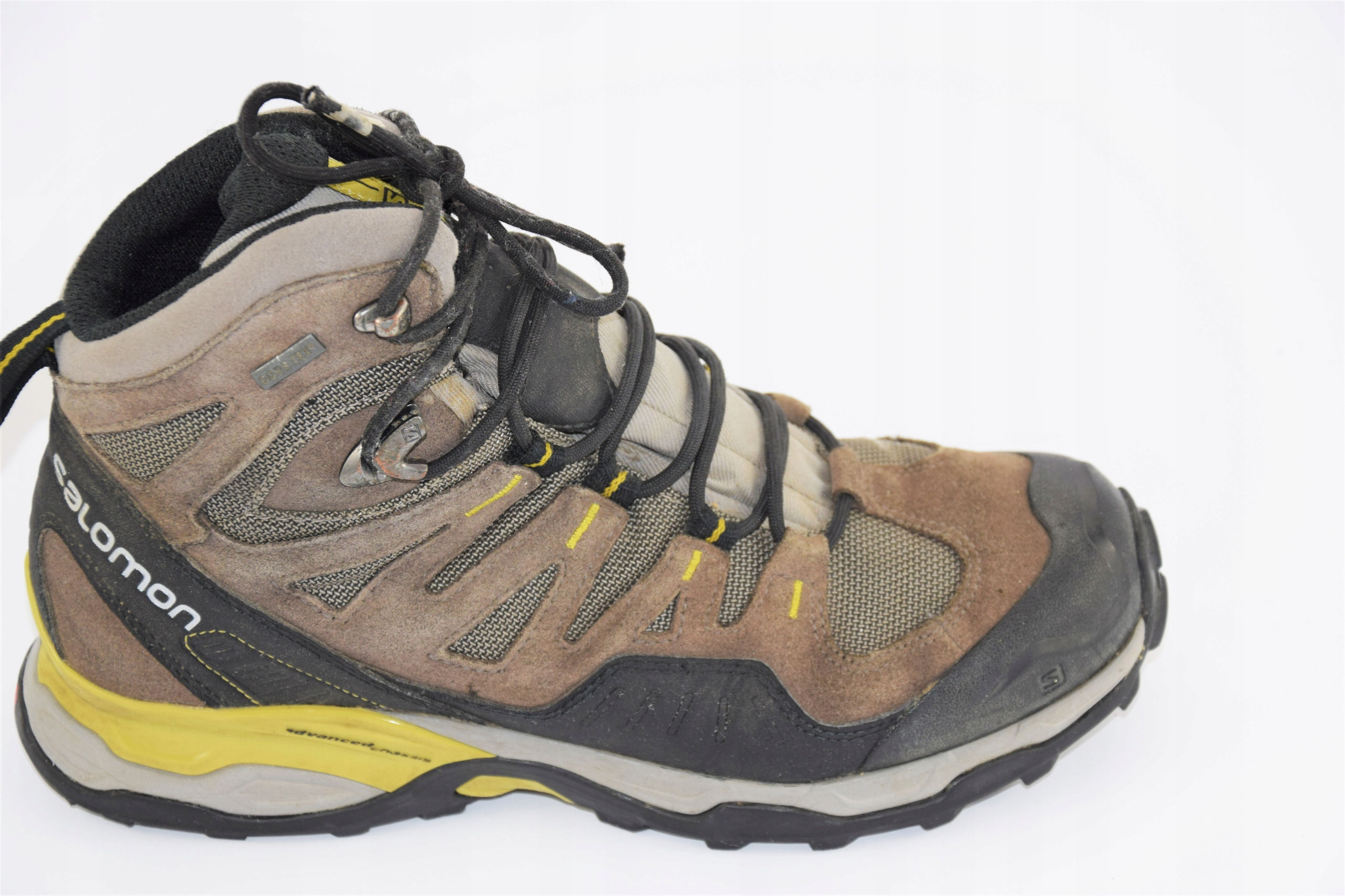 Buty Salomon Conquest GTX [327278] 42