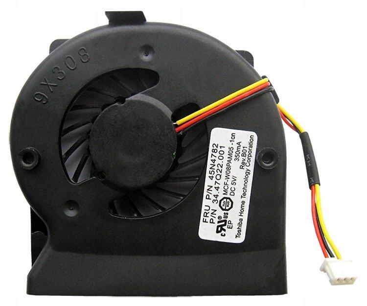 CPU Fan Heatsink For IBM Lenovo Thinkpad X201 X201I FRU 60Y5422 Cooling Fan