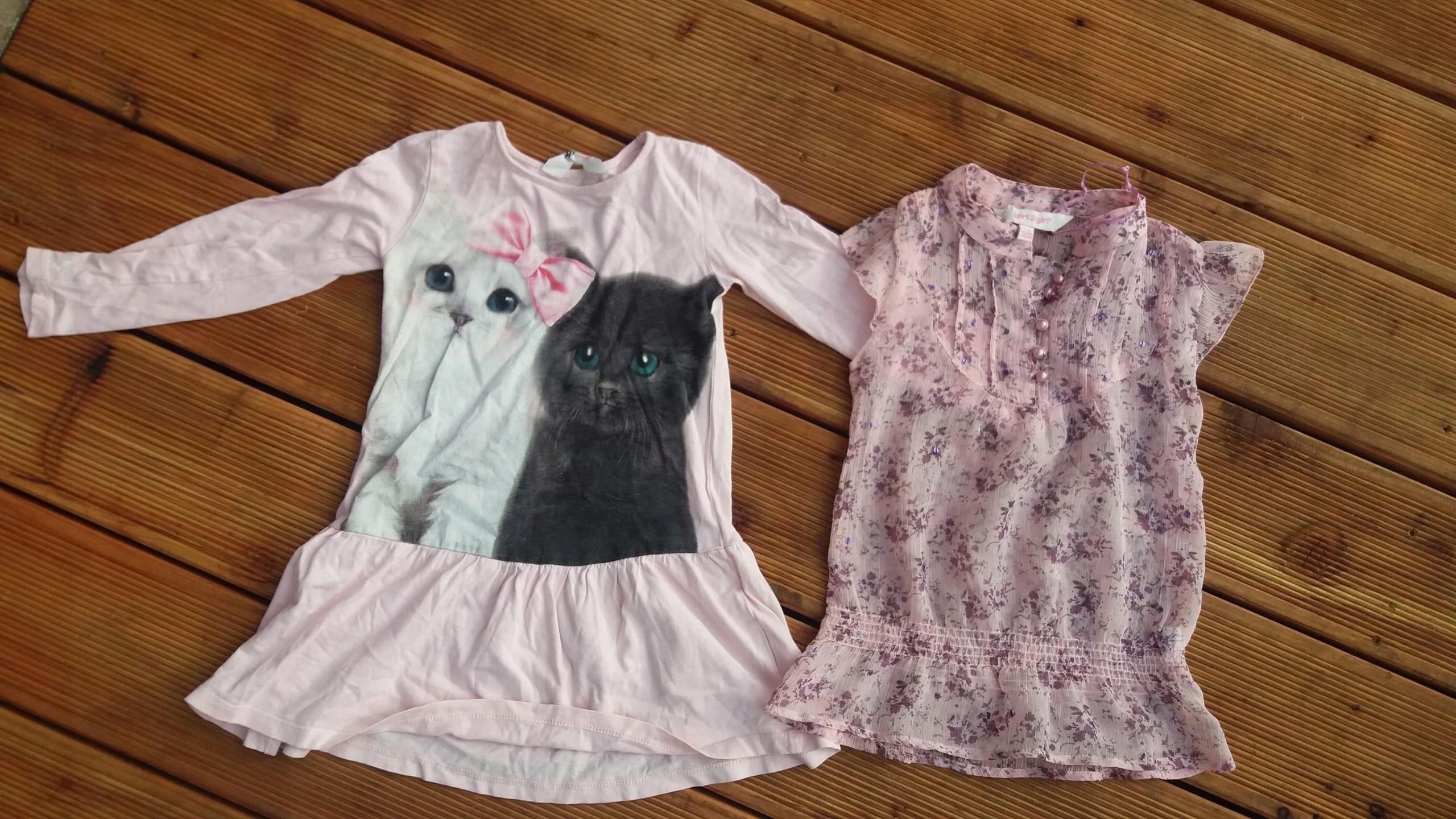 a4827ec5e392a8 Ciuszki 98/104 ubranka dziewczynka córeczka - 7506941060 - oficjalne ...