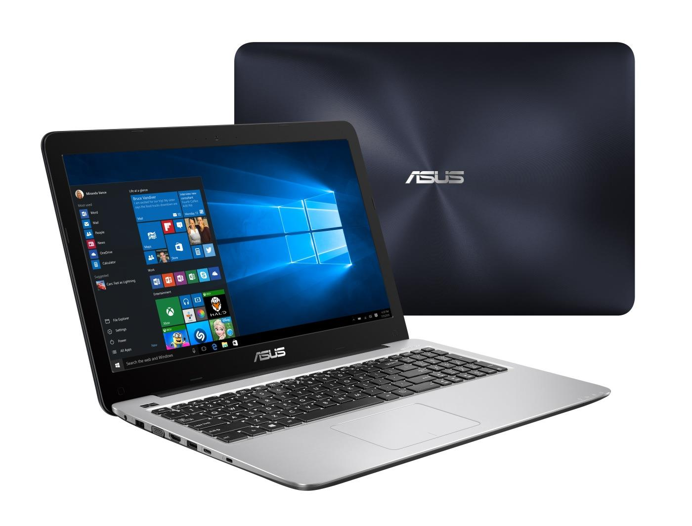 OUTLET ASUS R558UQ i5 8GB 1TB GF940MX FHD Win10