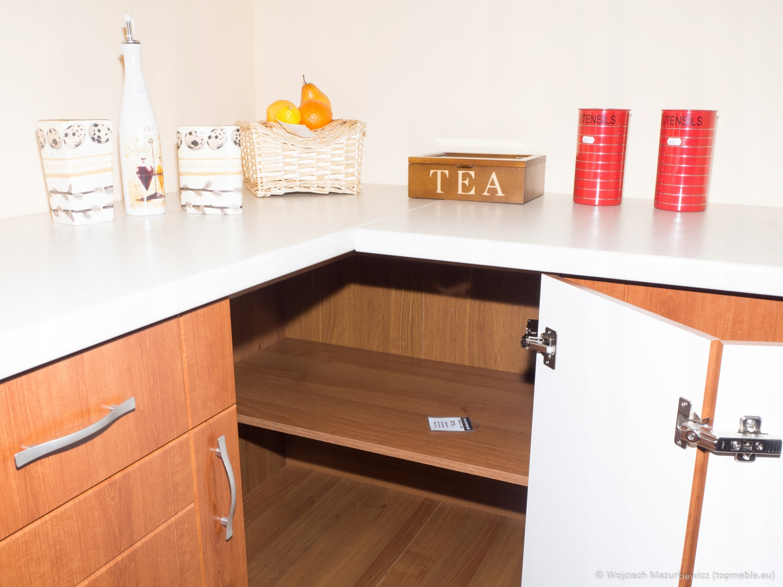 Kuchnia Delano Brw 7363561124 Oficjalne Archiwum Allegro