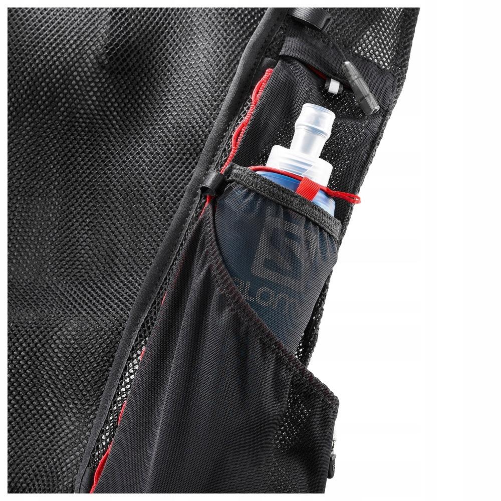 7feed360c64c6 Plecak Salomon ADV Skin 5 Set Black r. XXS - 7247656853 - oficjalne ...
