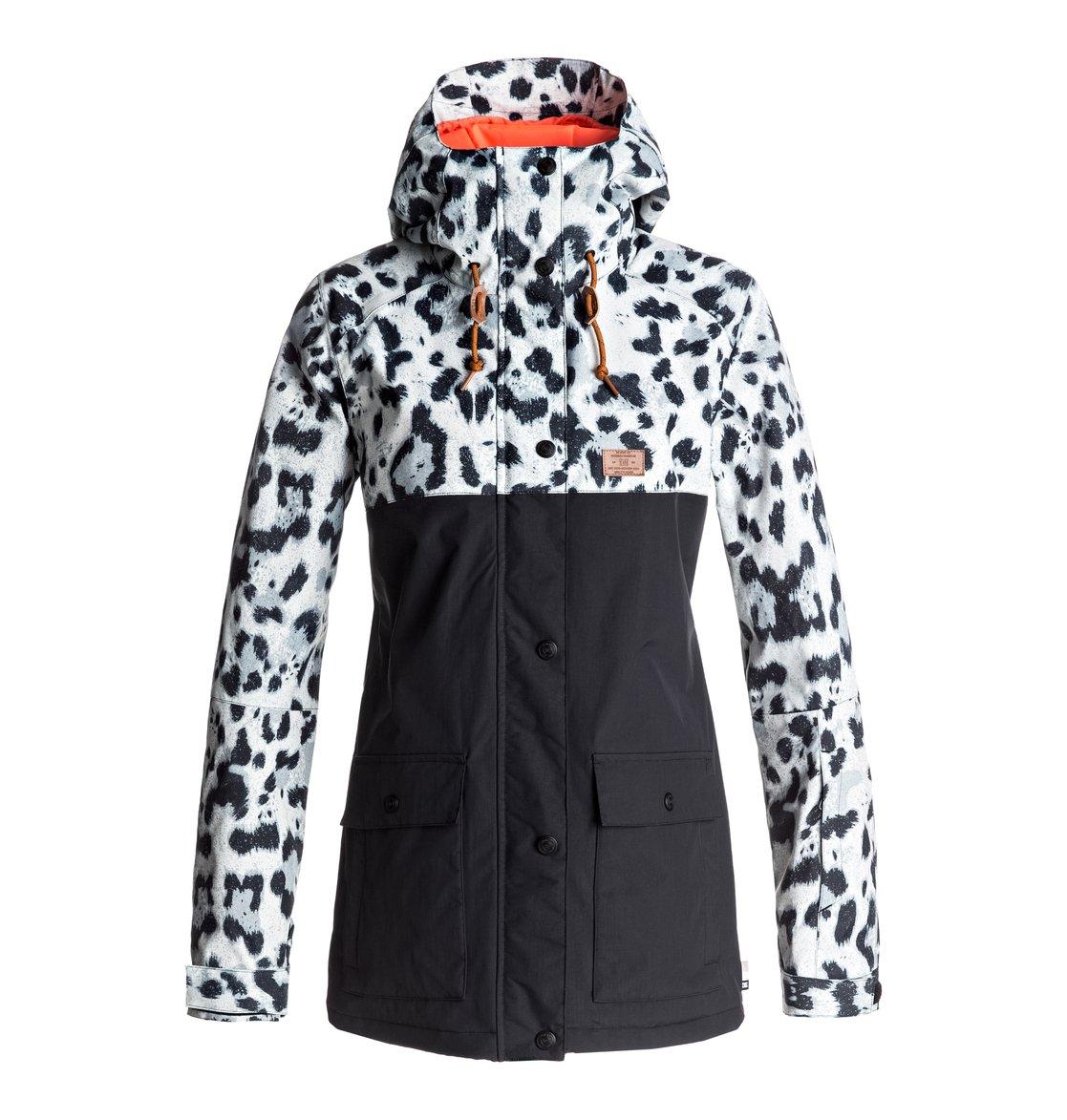 126b1f077b2d0 DC - Kurtka Damska - Cruiser Snow Jacket r.M -20% - 7145398588 ...